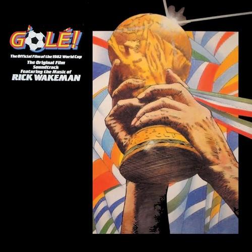 Rick Wakeman - G'Ole