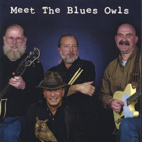 Meet the Blues Owls