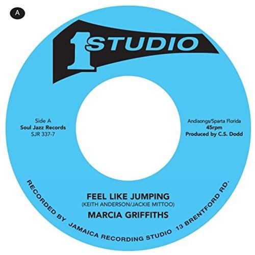 Feel Like Jumping /  Feel Like Jumping Pt. 2
