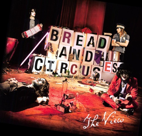Bread & Circuses [Import]