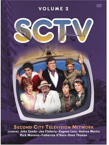 SCTV: Volume 2