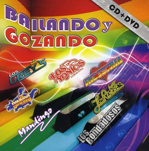 Bailando y Gozando /  Various