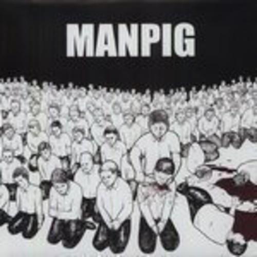 Manpig - Grand Negative