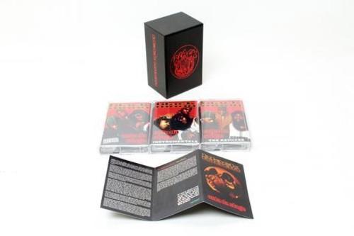 Black Moon: Enta Da Stage: The Complete Edition