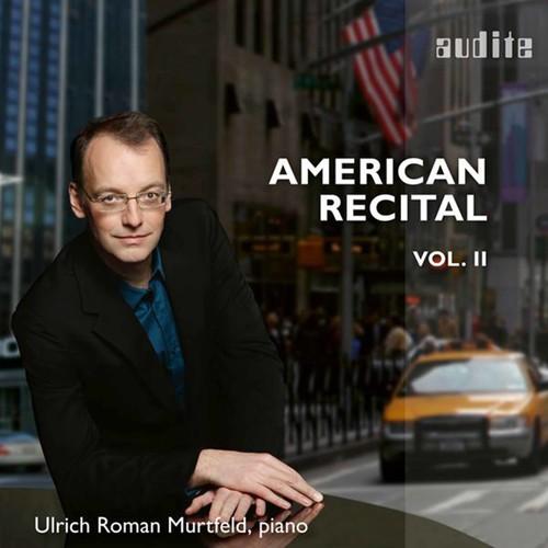 American Recital 2