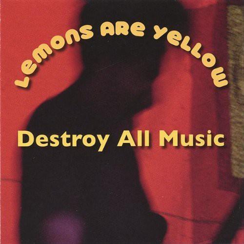 Destroy All Music