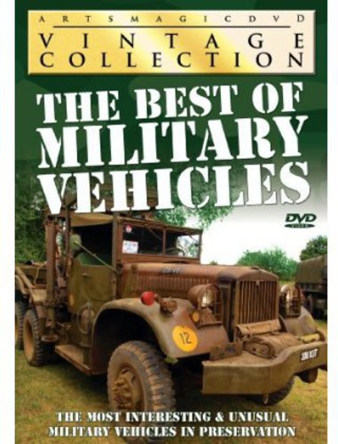 Best of Military Vehicles