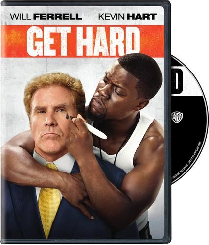 Get Hard [UltraViolet]