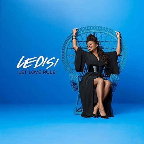Ledisi - Let Love Rule