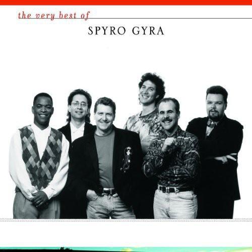 Spyro Gyra-The Very Best Of Spyro Gyra