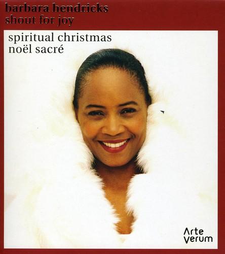 Shout for Joy: Spiritual CHR