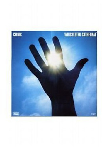 Clinic - Winchester Cathedral [LP]