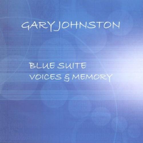 Blue Suite Voices & Memory