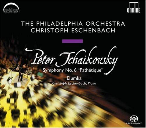 Christoph Eschenbach - Symphony 5: Pathitique