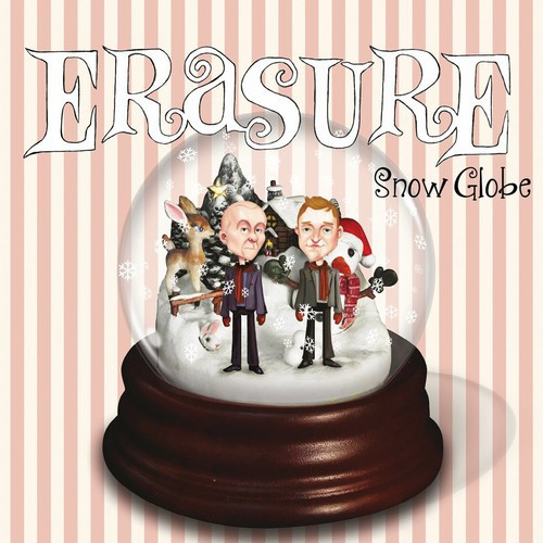 Erasure-Snow Globe