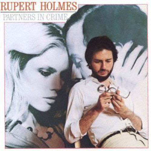 Rupert Holmes - Partners in Crime