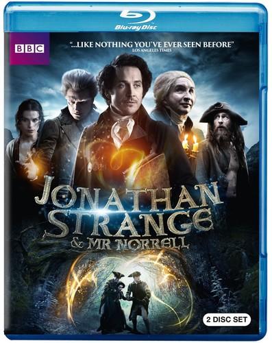 Jonathan Strange & Mr. Norrell