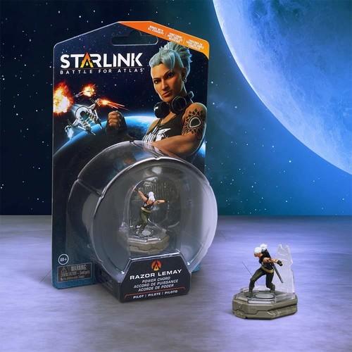 - Starlink: Battle for Atlas - Razor Lemay Pilot Pack