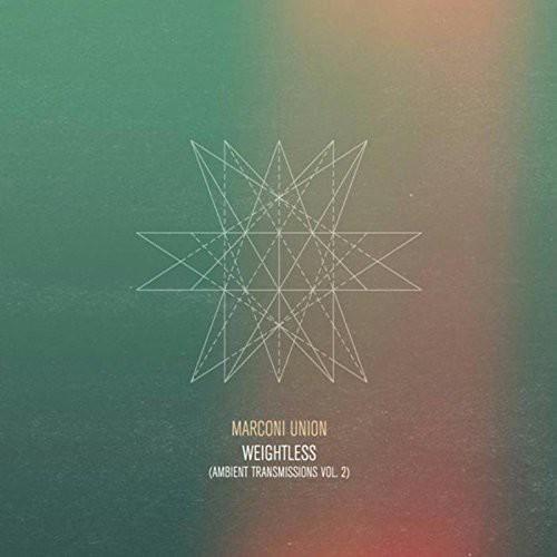 Marconi Union - Weightless (Uk)