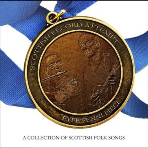Scottish Record Attempt
