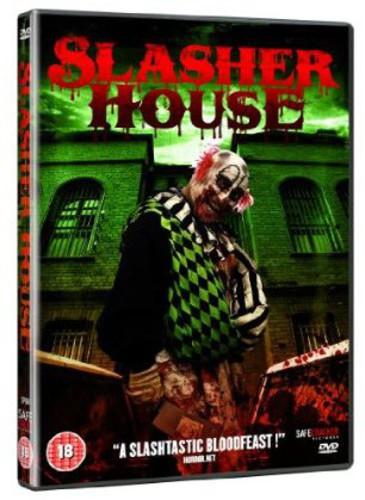 Slasher House [Import]
