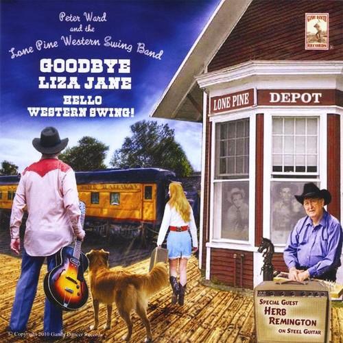 Goodbye Liza Jane: Hello Western Swing