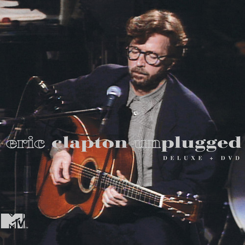Eric Clapton-Unplugged [Deluxe Edition] [2CD/1DVD]