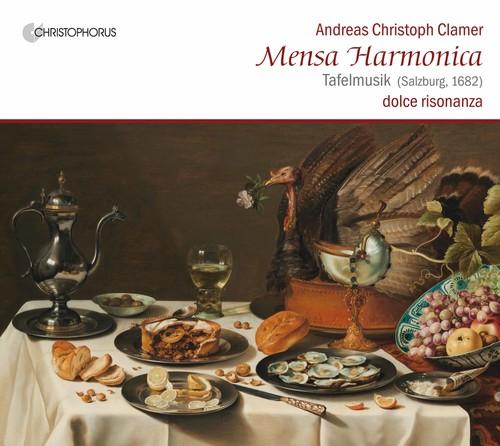 Mensa Harmonica - Tafelmusik