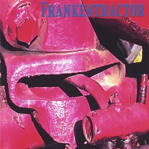 Frankentractor