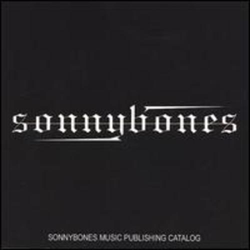 Sonnybones Music Publishing Catalog