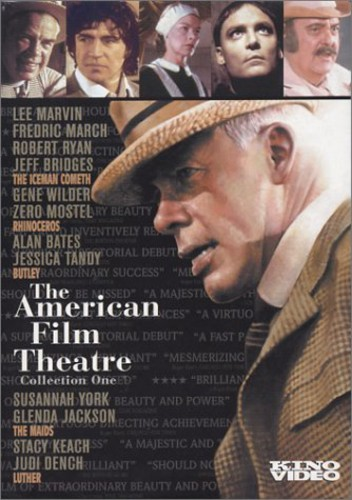 American Film Theatre - The American Film Theatre: Collection One