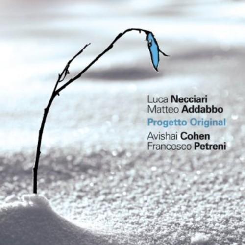 Progetto Original [Import]