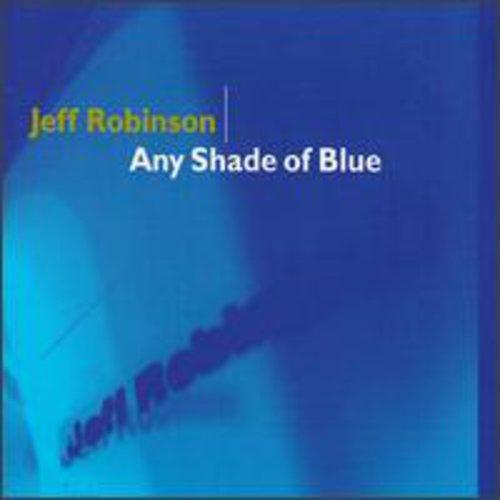 Any Shade of Blue