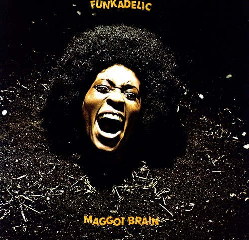 Funkadelic - Maggot Brain (Uk Edition) [Import]