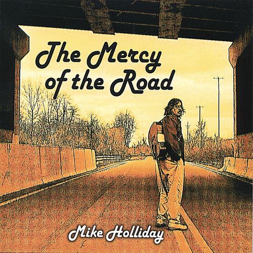 Mercy of the Road