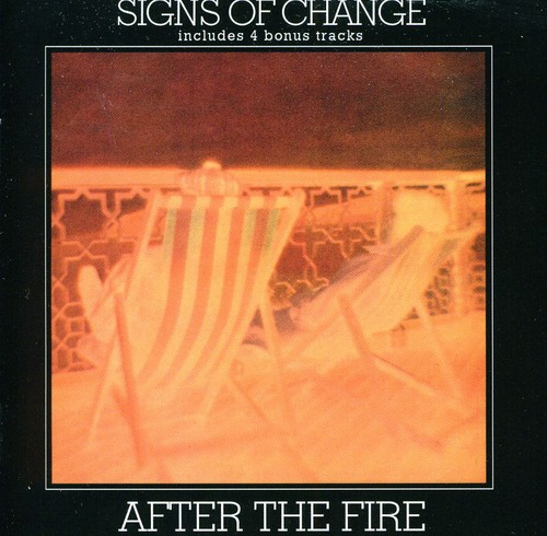 Signs of Change [Import]