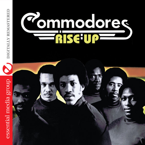 Commodores - Rise Up