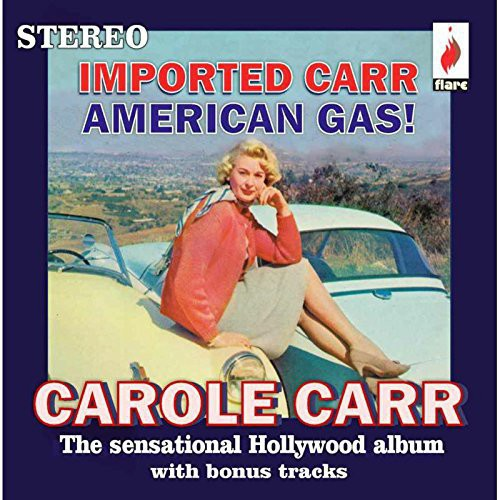 Imported Carr American Gas [Import]