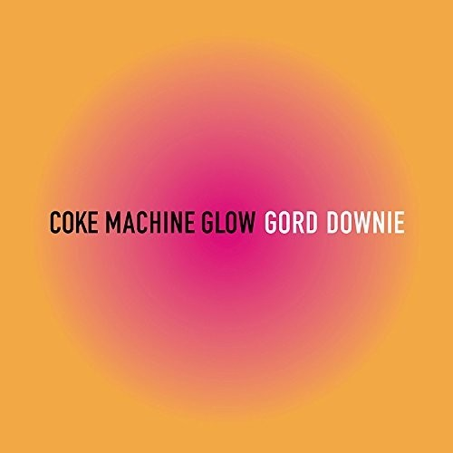 Coke Machine Glow