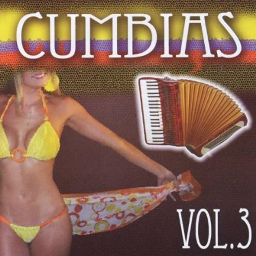Cumbias 3 /  Various