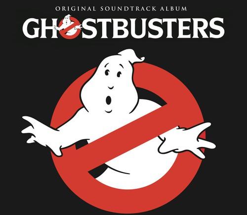 Ghostbusters [Movie] - Ghostbusters [Soundtrack Vinyl]