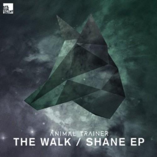 Walk /  Shane EP
