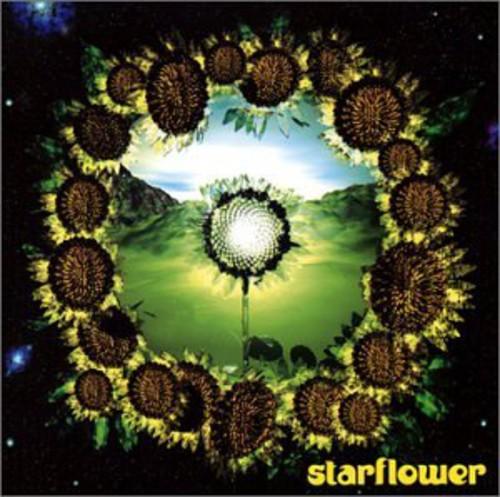 Starflower: Celebrating Spirit Brian Wilson /  Various