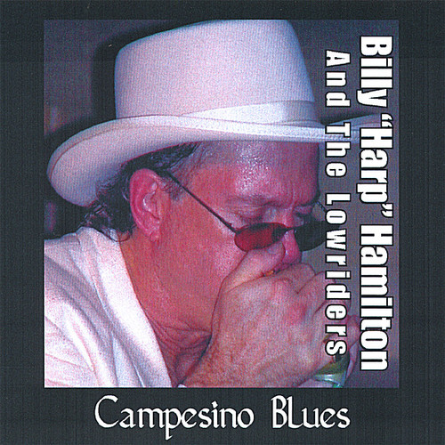 Campesino Blues