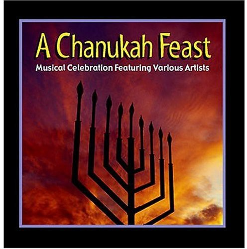 Chanukah Feast /  Various
