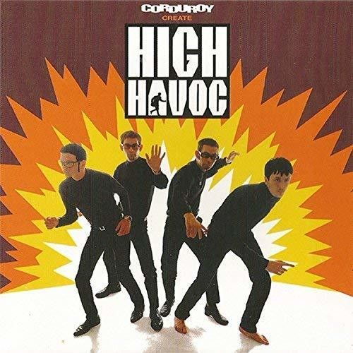 High Havoc [Import]