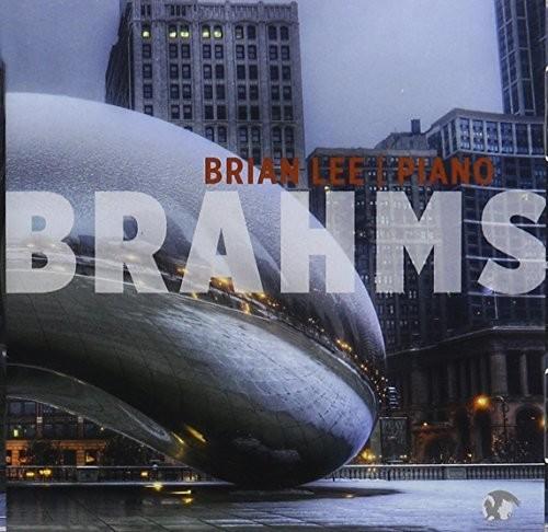 Brian Lee Plays Brahms