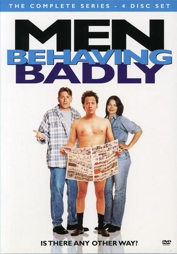 Men Behaving Badly: Complete Series (USA)