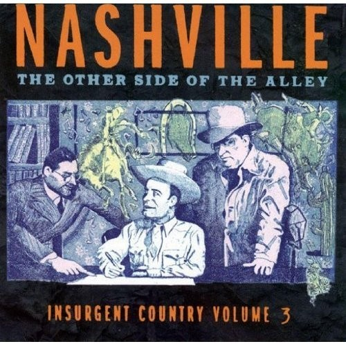Insurgent Country, Vol.3