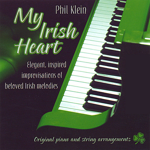 My Irish Heart